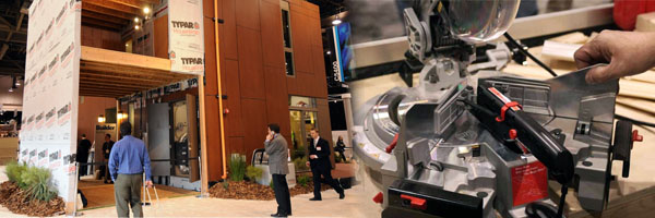 NAHB International Builders' Show 2011