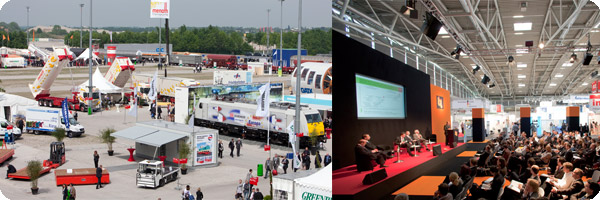 Transport Logistic 2011