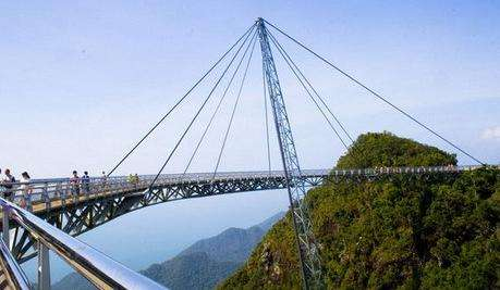 Langkawi Sky-Bridge