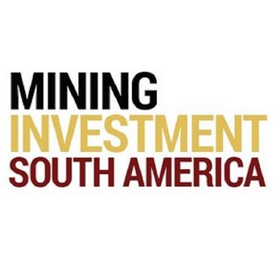 Mining Investment South America 2020