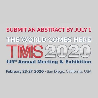 TMS 2020 Annual Meeting & Exhibition